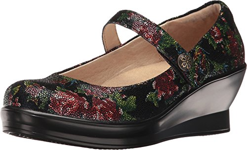 Alegria Women's Flair Winter Garden 10.5 M