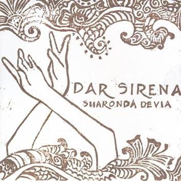SHARONDA DEVIA