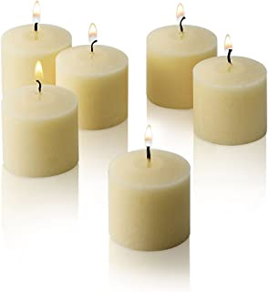 Best restaurant votive candles Reviews