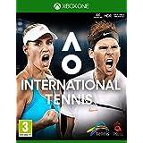 AO International Tennis (Xbox One) (輸入版)
