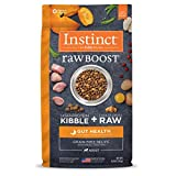 Instinct Raw Boost Gut Health Grain Free Recipe...