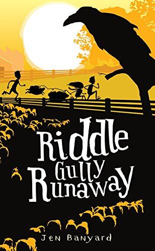Riddle Gully Runaway (English Edition)
