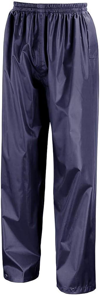 Bambino Result Pantaloni Sportivi Impermeabili