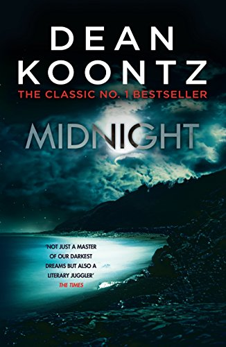 Midnight: A gripping thriller full of suspense from the number one bestselling author