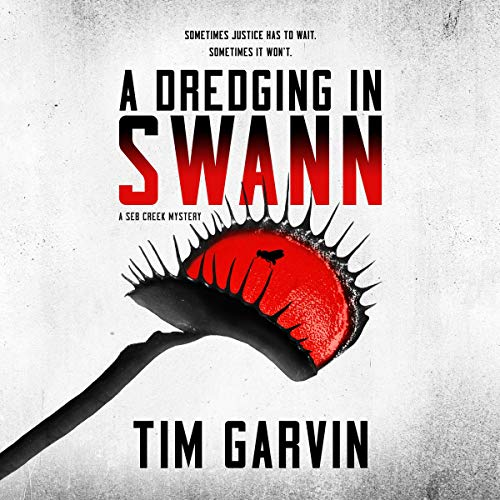 A Dredging in Swann Audiobook By Tim Garvin cover art