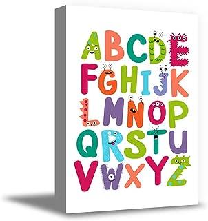 Best framed alphabet picture Reviews