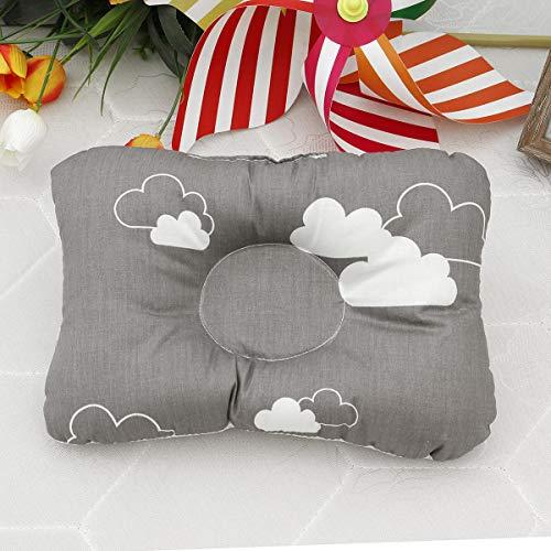 Testa del neonato di cotone traspirante che definisce il cuscino del cuscino del cuscino del cuscino per il neonato che impedisce la sindrome della testa del blando ShenZhenShiXiangXiDengShiZhaoMingYo