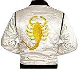 Colección de chaquetas de bombardero ligeras para hombre – Chaquetas de Halloween para adultos