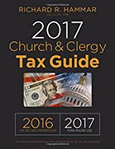 2017 Church & Clergy Tax Guide