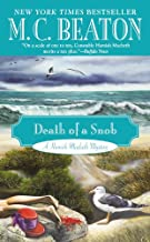 Death of a Snob (A Hamish Macbeth Mystery, 6)
