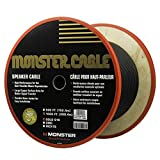 Cable Altavoz Monster Gold Standard–152.4m