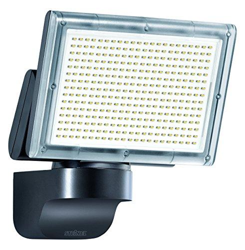 Steinel XLED home 3 SL - Projecteur LED sans détection, Spot LED d'une puissance de 20 Watt et luminosité de 1426 lm