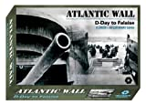 DG: Atlantic Wall, D-Day to Falaise, 6 June - 23 August 1944, Board Game, 2nd Edition