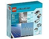 Lego Education Renewable Energy Add-on Set 9688