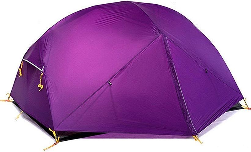 YAMI Tente Extérieure Ultra Légère De Prougeection UV 190  220  130cm De Tente De Camping De Pluie Imperméable Au Vent