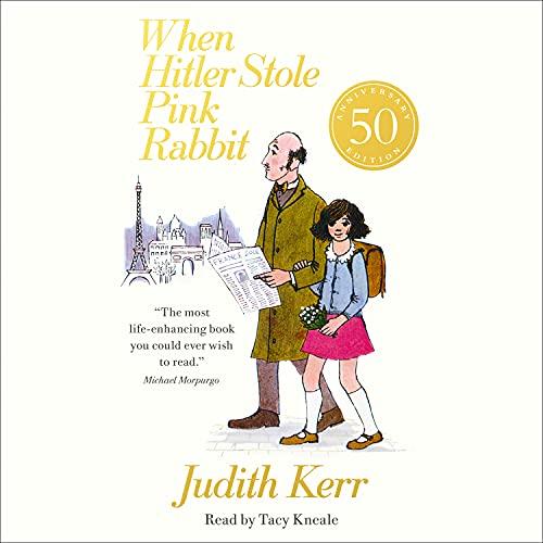 Couverture de When Hitler Stole Pink Rabbit