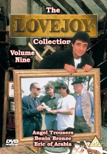 The Lovejoy Collection - Vol. 9 [UK Import]