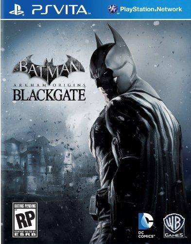 Batman Arkhman Origins