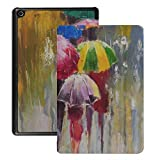 QIYI Slim Case For Fire HD 8 Tablet Previous Amazon Kindle