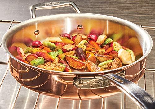 best copper saucepans
