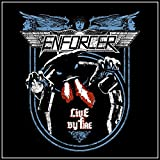 Enforcer: Live By Fire (Audio CD (Live))