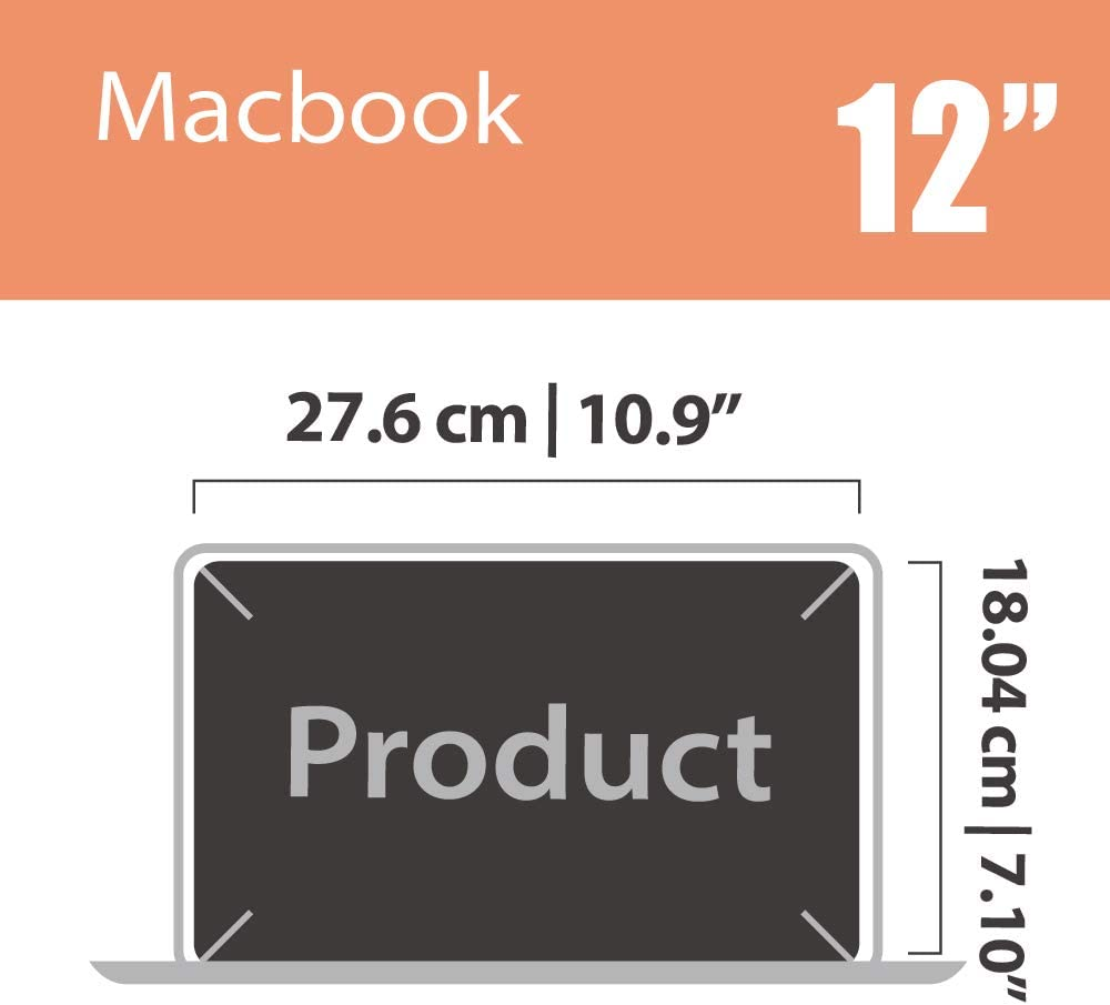 Compatible for MacBook Air 11.6 inch Anti-Blue Light Privacy Screen Protector SenseAGE Privacy Screen Filter for MacBook Air 11.6