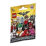レゴ(LEGO)ミニフィギュア レゴ(R)ミニフィギュア バットマンムービー 単品 71017