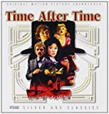Time After Time (OST) by Miklos Rozsa