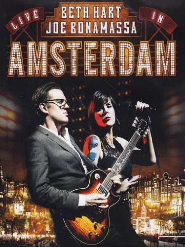 Live In Amsterdam [DVD] [2014] [NTSC]