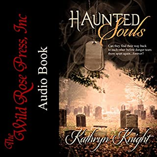Haunted Souls                   By:                                                                                                                                 Kathryn Knight                               Narrated by:                                                                                                                                 Kristin James                      Length: 9 hrs and 43 mins     15 ratings     Overall 4.8