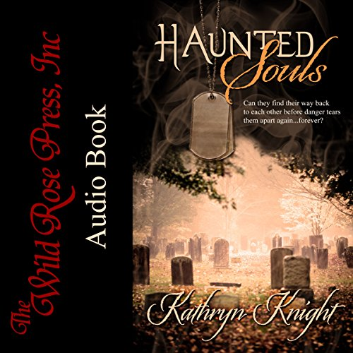 Haunted Souls audiobook cover art