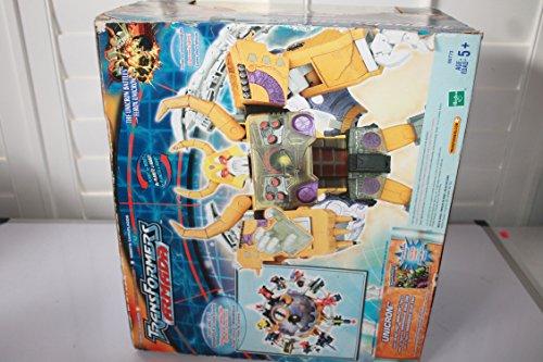 Hasbro Transformers: Armada & gt; Unicron Action Figure Toy