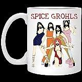 Spice Grohls Mugs