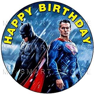 Best superman photo cake Reviews