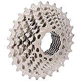 VGEBY Fahrrad Freilauf 9-Gang Kassette Freilauf 11-12-13-15-17-19-21-24-28T Fahrrad Freilauf Fahrrad Kettenrad Freilauf für Mountainbike