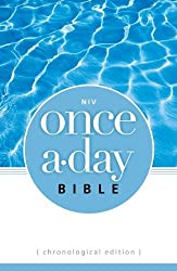 once a day chronological bible