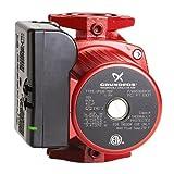 Grundfos UPS - 1/2 HP - 3-Speed Circulation Pump - Cast Iron - GF 15/26 Flange 95906631