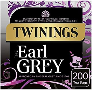 Twinings Earl Grey 200 pro Packung