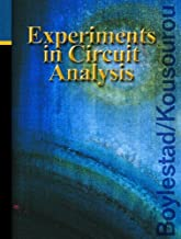 Experiments in Circuit Analysis: Lab Manual