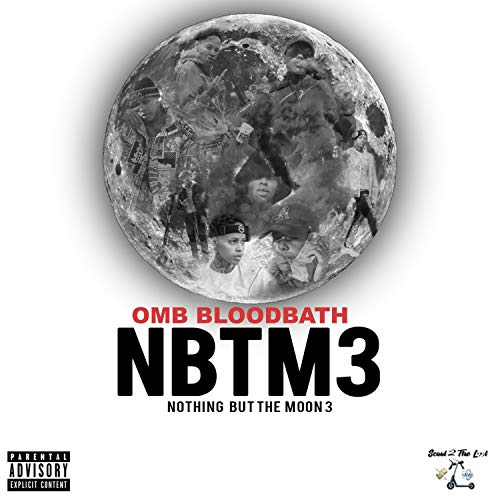 Nothing but the Moon 3 [Explicit]