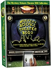 The Mystery Science Theater 3000 Collection: Volume 7 (The Killer Shrews / Hercules Against the Moon Men / Hercules Unchained / Prince of Space)