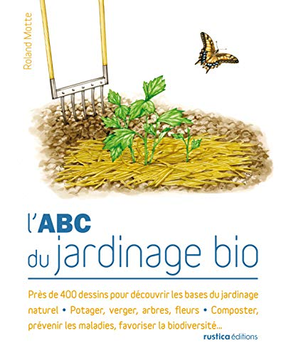 Abc du jardinage bio