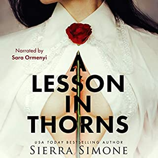 A Lesson in Thorns Titelbild