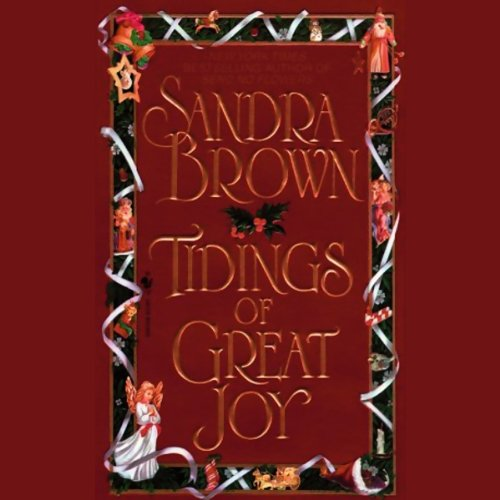 Tidings of Great Joy audiobook cover art