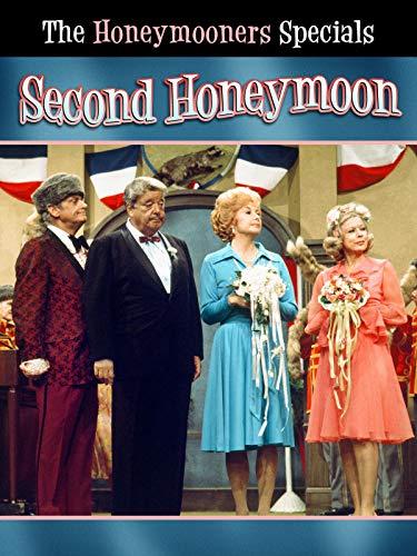 The Honeymooners Specials: Second Honeymoon