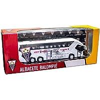 Eleven Force Bus L Albacete Balompié (12050), Multicolor (1)