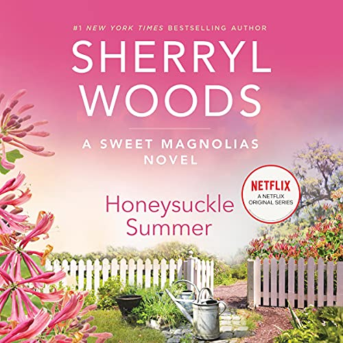 Honeysuckle Summer Audiobook By Sherryl Woods cover art