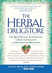 Book Review: Herbal Drugstore