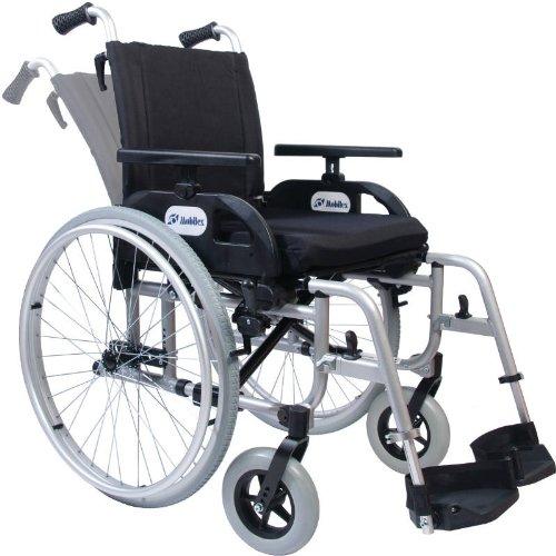 "Mobilex Leichtgewichts-Rollstuhl""Barracuda"" 48 cm"