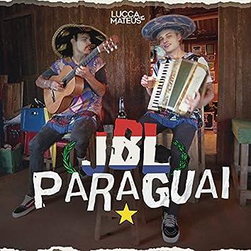 JBL Paraguai